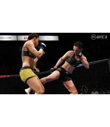 UFC 2009: Undisputed (Xbox 360) Kasutatud